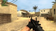 Stoner Sr-16 для Counter-Strike Source миниатюра 1