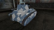 Шкурка для Leichtetraktor for World Of Tanks miniature 4