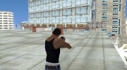 Ares Shrike SA Style for GTA San Andreas miniature 4