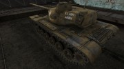 Шкурка для T110E5 for World Of Tanks miniature 3
