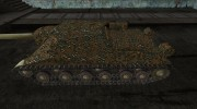 Объект 704 72AG_BlackWing for World Of Tanks miniature 2