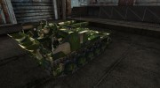 Шкурка для M41 for World Of Tanks miniature 4