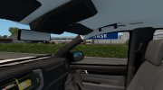 Chevrolet S-10 for Euro Truck Simulator 2 miniature 6