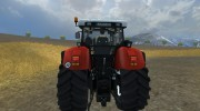 Steyr CVT 6195 v 2.1 для Farming Simulator 2013 миниатюра 4