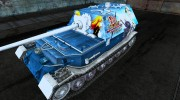 Шкурка для Ferdinand for World Of Tanks miniature 1