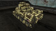 M3 Lee 4 for World Of Tanks miniature 3