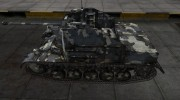Немецкий танк Marder II for World Of Tanks miniature 2