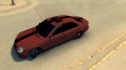 Mercedes-Benz S600 W220 (JoRick Revazov) for Mafia II miniature 2