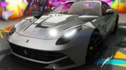 Ferrari F12 Berlinetta 2013 for GTA 5 miniature 10