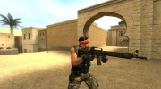 Majors M16-a4 hack for Counter-Strike Source miniature 4