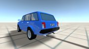 ВАЗ-2104 for BeamNG.Drive miniature 7