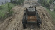 Tetrarch for Spintires 2014 miniature 7