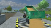 ПТС 9 for Farming Simulator 2013 miniature 8