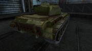 Т-44 daven for World Of Tanks miniature 4