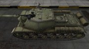 Ремоделлинг для ПТ-САУ СУ-152 for World Of Tanks miniature 2