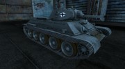 T-34 3 for World Of Tanks miniature 5