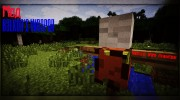 Balkon's Weapon Mod for Minecraft miniature 1