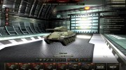 Премиумный ангар для World of Tanks для World Of Tanks миниатюра 2