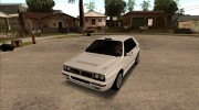 Lancia Delta HF Integrale Evoluzione II for GTA San Andreas miniature 12