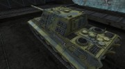 Шкурка для JagdTiger for World Of Tanks miniature 3