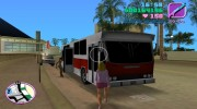 Jelcz PR110 for GTA Vice City miniature 1