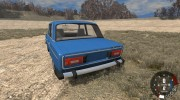 ВАЗ 2106 for BeamNG.Drive miniature 3