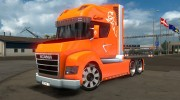 Scania Stax for Euro Truck Simulator 2 miniature 1