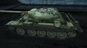 T-54 kamutator для World Of Tanks миниатюра 2