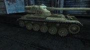Шкурка для AMX 13 90 №19 for World Of Tanks miniature 5