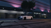 2013 Audi S8 4.0 TFSI Quattro v1.7 for GTA 5 miniature 3