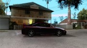 Mitsubishi Eclipse GSX - Stock for GTA San Andreas miniature 5