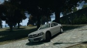 Dodge Charger RT Hemi 2008 для GTA 4 миниатюра 1