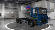 Tatra Phoenix for Euro Truck Simulator 2 miniature 6