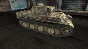 Шкурка для PzKpfw V Panther for World Of Tanks miniature 5