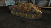 Шкурка для JagdPanther для World Of Tanks миниатюра 5