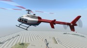 Bell 407 for BeamNG.Drive miniature 3