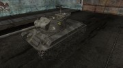 Шкурка для T25/2 Urban for World Of Tanks miniature 1