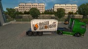 Mod GameModding trailer by Vexillum v.2.0 для Euro Truck Simulator 2 миниатюра 22