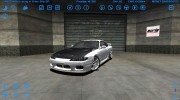 Nissan Silvia S15 for Street Legal Racing Redline miniature 3