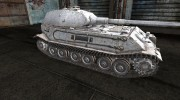 VK4502(P) Ausf B 8 for World Of Tanks miniature 5