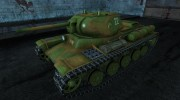 Шкурка для КВ-13 1st Guards Armored Tanks for World Of Tanks miniature 1