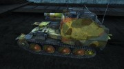 Шкурка для Grille for World Of Tanks miniature 2