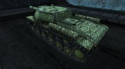 Шкурка для СУ-152 для World Of Tanks миниатюра 3