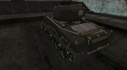 M4A3E8 Sherman Eterniti для World Of Tanks миниатюра 3
