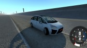 Citroen C4 Picasso for BeamNG.Drive miniature 2
