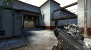 Havoc & Twinkes SG552 for Counter-Strike Source miniature 3