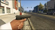 Sig Sauer P228 for GTA 5 miniature 6