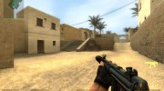 Simply Silenced MP5 for Counter-Strike Source miniature 1