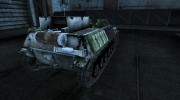 Sturmpanzer II for World Of Tanks miniature 4