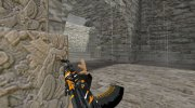 AK-47 The Slayer for Counter Strike 1.6 miniature 3